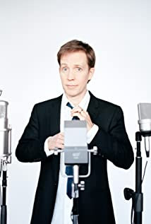 James Arnold Taylor Picture
