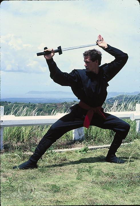 Pictures & Photos from American Ninja (1985) - IMDb