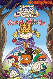 Rugrats Tales from the Crib: Snow White Poster