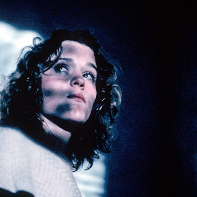 Frances McDormand in Blood Simple. (1984)