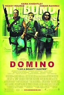 Domino movie