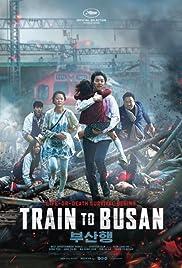 Train to Busan ด่วนนรก ซอมบี้คลั่ง