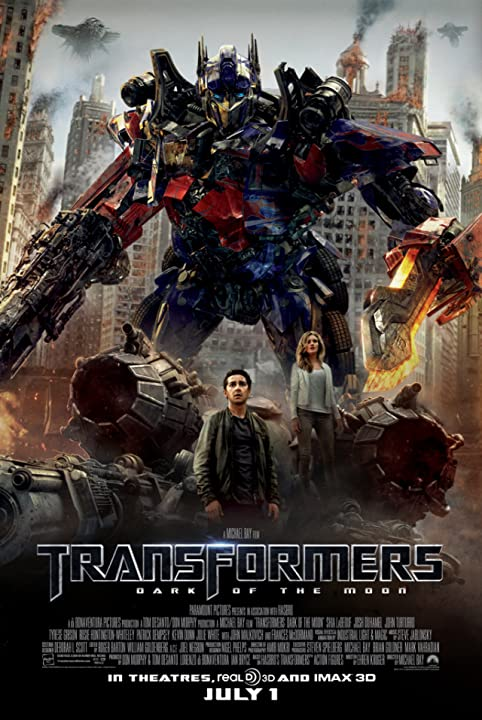 Poster Of Transformers Dark of The Moon (2011) Full Movie Download 300MB In Hindi English Dual Audio 720P Compressed Small Size Pc Movie at movies365.in