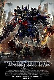 Transformers 3 Dark of The Moon ทรานส์ฟอร์เมอร์ส ดาร์ค ออฟ เดอะ มูน