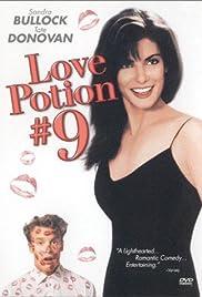 Love Potion No. 9 Poster