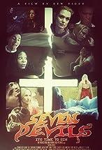 Primary image for Seven Devils