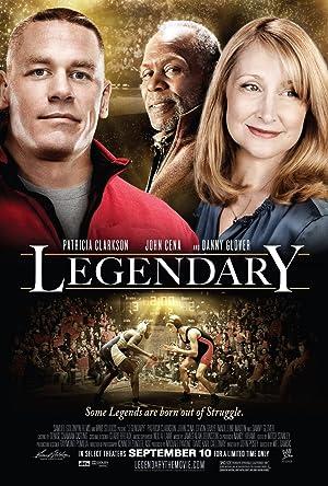 Movie Legendary (2010)