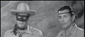 The Lone Ranger (TV Series 1949–1957) - IMDb