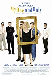 My One and Only(2009) Poster - Movie Forum, Cast, Reviews