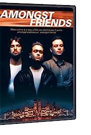 Amongst Friends Poster