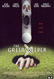 The Greenskeeper Poster