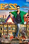 Boss's Stars Exude Superhuman Levels of Charm