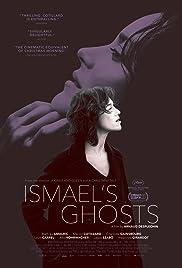 Les fantômes d'Ismaël Poster