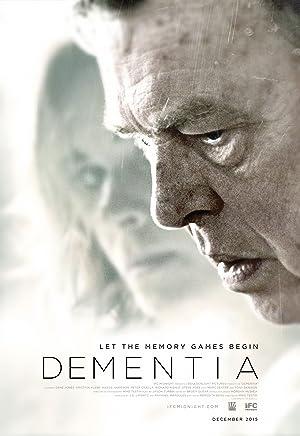 Movie Dementia (2015)