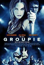 Groupie Poster