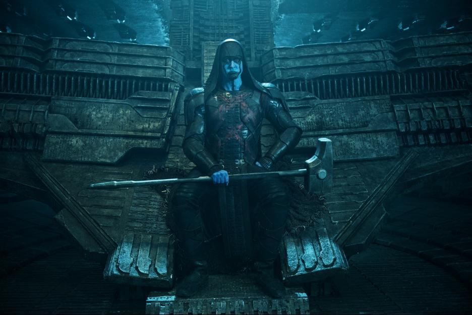 Lee Pace in Guardians of the Galaxy (2014)