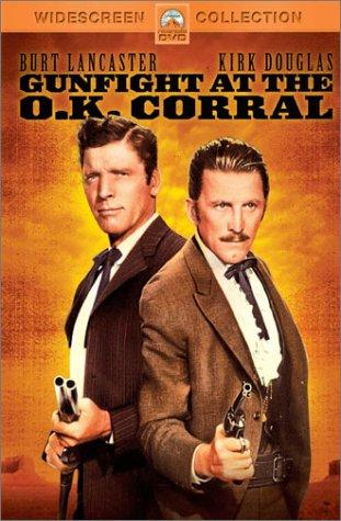 gunfight at the ok corral 1957 imdb