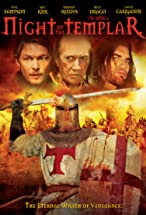 Primary image for Night of the Templar