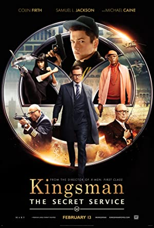 Picture of Kingsman