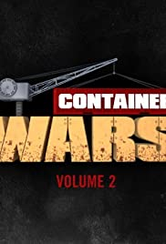 Container Wars Poster - TV Show Forum, Cast, Reviews