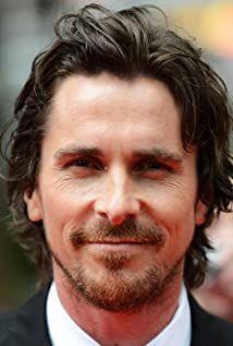 Christian Bale Picture