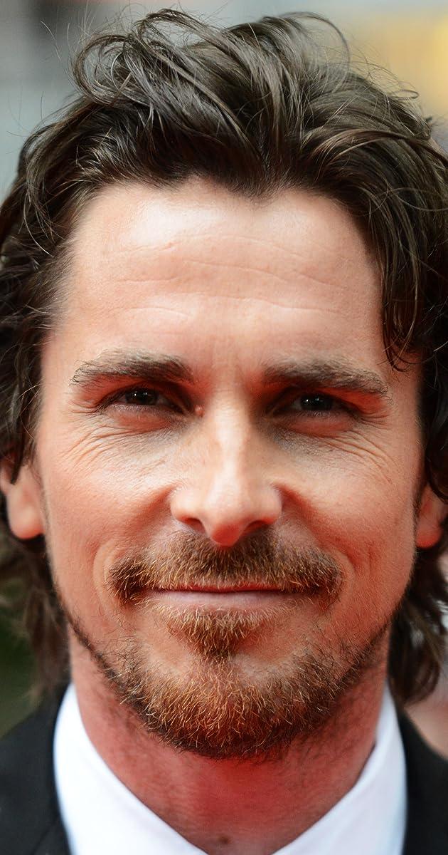 Christian Bale Imdb