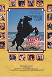 King of the Wind(1990) Poster - Movie Forum, Cast, Reviews