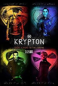 Krypton (2018)