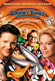 Looney Tunes: Back in Action (Video Game 2003) - IMDb