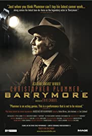 Barrymore Poster