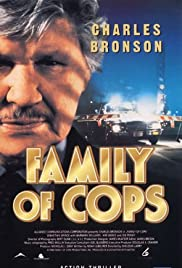Family of Cops Poster
