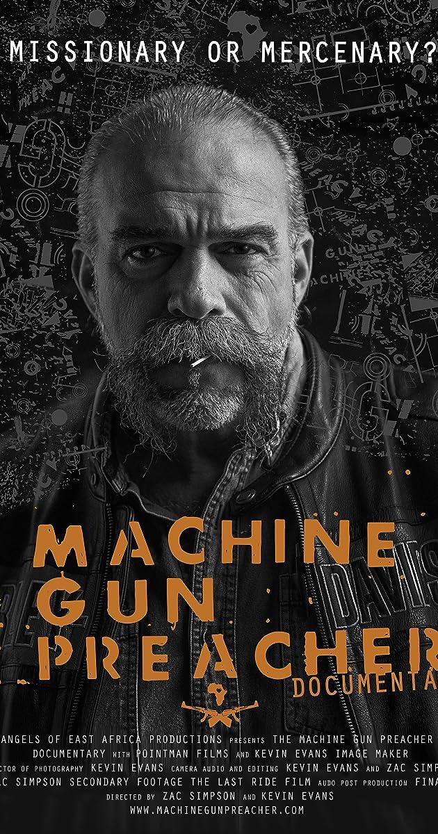 Machine Gun Preacher Imdb