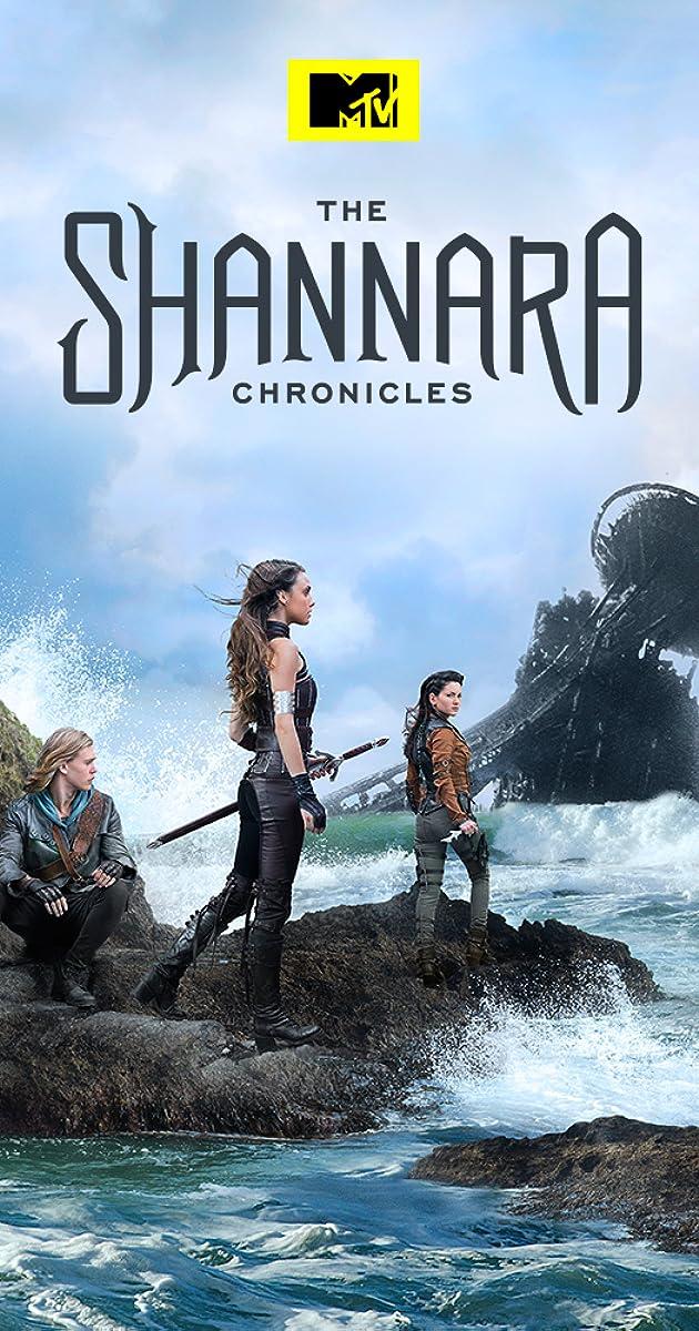 the shannara chronicles imdb