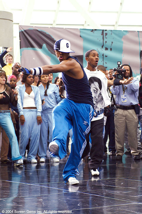 The gallery for --> Omarion You Got Served Lil Saint