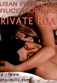 Private Road Poster