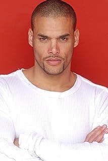 Marcus Patrick Picture