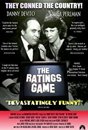The Ratings Game Poster