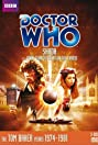 Doctor Who: Shada (1992) Poster