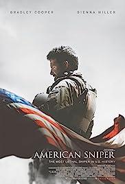 American Sniper Poster  C B Trailer