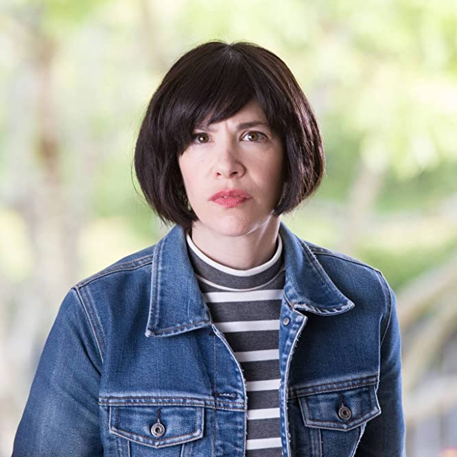 Carrie Brownstein in Portlandia (2011)