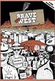 Brave New West Poster