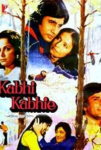 Kabhie Kabhie (1976)