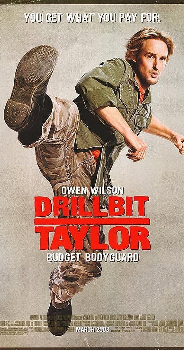 Drillbit Taylor (2008) - IMDb  Drillbit