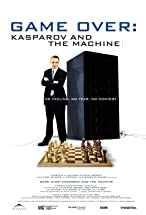 Primary image for Game Over: Kasparov and the Machine