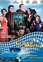 Crazy Race 3 - Sie knacken jedes Schloss