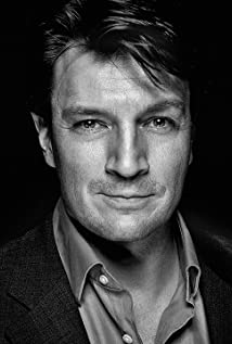 Nathan Fillion Picture