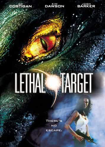 18+ Lethal Target (1999)  Dual Audio UNRATED 480p DVDRip 700MB