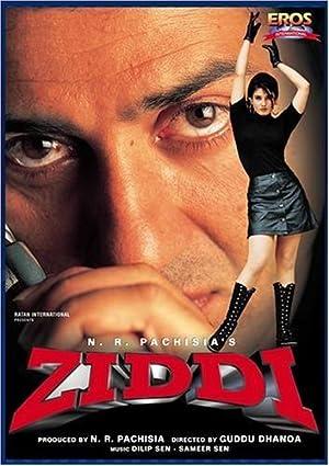 Raveena Tandon Ziddi Movie