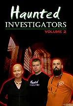 Haunted Investigators