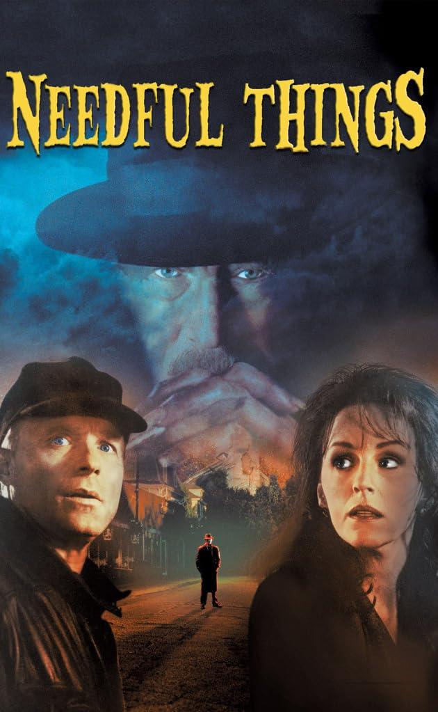 Needful Things (1993) - IMDb